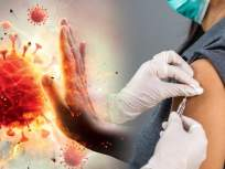 CoronaVaccine : लस घेतल्यानंतर कितीवेळ व्हायरसपासून संरक्षण मिळतं?, जाणून घ्या संसर्ग टाळण्याचा सोपा उपाय - Marathi News | CoronaVaccine : How long does immunity last after getting the covid-19 vaccine | Latest health News at Lokmat.com