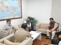 फार्मा कंपनीच्या मालकाला सोडवायला विरोधी पक्षनेते का गेले? नवाब मलिकांनी पुन्हा गंभीर आरोप केले - Marathi News | Why did the Leader of the Opposition go to rescue the pharma company owner? Nawab Malik again made serious allegations | Latest politics News at Lokmat.com