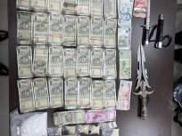 NCB ची मुंबईसह ठाण्यात छापेमारी; तिघांना अटक - Marathi News | NCB raids in Thane including Mumbai; Three arrested | Latest crime News at Lokmat.com