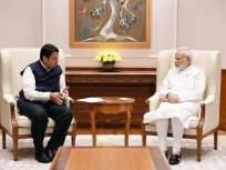 "coronavirus: ""रेमडेसीवीरच्या साठेबाजाला वाचवण्यासाठी दाखवलेली तत्परता लोकांचे जीव वाचवण्यासाठी दाखवा"" - Marathi News | coronavirus: Nana Patole Criticize Devendra Fadanvis, Narendra Modi & Other BJP leaders | Latest politics News at Lokmat.com"