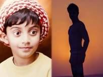 मराठी सिनेइंडस्ट्रीवर हा चिमुरडा गाजवतोय अधिराज्य, त्याची आई आहे ही प्रसिद्ध अभिनेत्री - Marathi News | Actor virajas kulkarni share his childhood photo on social media | Latest marathi-cinema News at Lokmat.com