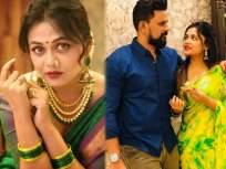 बाबो! साऊथच्या 'या' प्रसिद्ध डिस्ट्रीब्युटरची पत्नी आहे मराठमोळी अभिनेत्री प्रार्थना बेहरे - Marathi News | Actress prathna behre's husband abhishek jawkar is famous south indian film distributor | Latest marathi-cinema Photos at Lokmat.com
