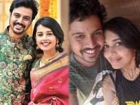 'माझा होशील ना' मालिकेतल्या आदित्यचे ख-या आयुष्यात अभिनेत्रीसोबत सुरुय 'चोरी चोरी चुपके चुपके' अफेअर ? - Marathi News | Fans Gossips about Shivani Rangole & Virajas Kulkarni dating each other after seeing romantic pics, Duo's not confirming yet | Latest television Photos at Lokmat.com