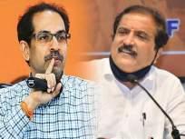 "Maratha Reservation : ""ठाकरे सरकारमधील मराठा नेत्यांनी मराठा समाजाला न्याय दिला नाही, धिक्कार असो या नाकर्त्यांचा"" - Marathi News | BJP Atul Bhatkhalkar Slams Uddhav Thackeray and Thackeray Government Over Maratha Reservation | Latest politics News at Lokmat.com"