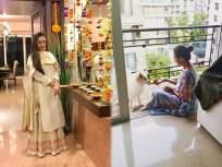 अरबाज खानसह घटस्फोट घेतल्यानंतर या घरात राहते Malaika Arora, पहिल्यांदाच बघा आलिशान घराचे Inside Photos - Marathi News | malaika arora luxurious mumbai home inside pics | Latest bollywood Photos at Lokmat.com