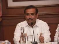 Lockdown: राज्यातील लॉकडाऊन ३१ मेपर्यंत वाढणार, मंत्रिमंडळ बैठकीनंतर राजेश टोपेंचे स्पष्ट संकेत - Marathi News | Coronavirus: Lockdown in Maharashtra to increase till May 31, Rajesh Tope's clear signal after cabinet meeting | Latest mumbai News at Lokmat.com