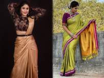 पाठकबाईंचा नादखुळा, सौंदर्याच्या बाबतीत भल्याभल्यांना टक्कर देते अक्षया देवधर! - Marathi News | Actress akshaya deodhar looks beuatiful in saree, see pics | Latest marathi-cinema Photos at Lokmat.com