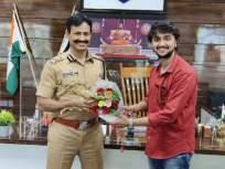 'मुलगी झाली हो' फेम अभिनेत्याला लुटणारा आरोपी अटकेत; मानले पोलिसांचे आभार - Marathi News | 'Mulgi Jhali Ho' fame actor robbed accused is Arrested; Thanks to police | Latest crime News at Lokmat.com