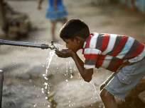 मुंबईत रोज ९०० दशलक्ष लीटर पाणी वाया