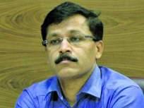 तुकाराम मुंढेंची पुन्हा बदली; जीवन प्राधिकरणात रूजू होण्याआधीच निघाले आदेश - Marathi News   Tukaram Mundhe was transferred again before joining Jeevan Pradhikaran!   Latest maharashtra News at Lokmat.com