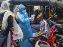 राज्यात पुन्हा कोरोनाग्रस्तांचा आकडा वाढू लागला; मुंबईतील मृतांचा आकडा 5000 पार - Marathi News | Maharashtra 6,603 new COVID-19 cases, 198 deaths today; mumbai crosses 5000 death mark | Latest maharashtra News at Lokmat.com