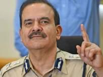 CoronaVirus कोरोनाच्या सावटाखाली पोलीस अधिकाऱ्यांच्या बदल्या - Marathi News | Transfers of police officers under the shadow of CoronaVirus | Latest mumbai News at Lokmat.com