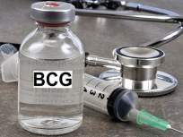 CoronaVirus कोरोनाविरोधातील लढाईत बीसीजी लस बनणार भारतीयांची 'ढाल'; १९४९ पासून लसीकरण - Marathi News | CoronaVirus BCG vaccine will save India from Corona; new research hrb | Latest national News at Lokmat.com