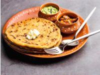 'पुरोडाश'पासून जन्माला आलेली पराठेशाही! - Marathi News | Paratheshahi born from 'Purodash'! | Latest food News at Lokmat.com