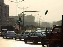 मुंबईत 3 तासांत साडेदहा हजार वाहनांची झाडाझडती - Marathi News | Ten and a half thousand vehicles in Mumbai in 3 hours | Latest mumbai News at Lokmat.com