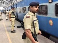 CoronaVirus in Mumbai धक्कादायक! सीएसएमटीवरील रेल्वे पोलिसाला कोरोनाची लागण - Marathi News   CoronaVirus in Mumbai Railway Police personnel on CSMT corona positive hrb   Latest mumbai News at Lokmat.com