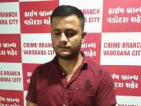 छत्रपती शिवरायांबद्दल आक्षेपार्ह विधान करणाऱ्या कॉमेडियनला बलात्काराची धमकी, आरोपीला अटक - Marathi News | cybercrime cell registerd an fir againt shubham mishra for abusing a stand up comedian girl | Latest crime News at Lokmat.com