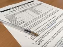 विधानसभा निवडणूक तयारी; निवडणूक आयोगाकडून सोलापूर जिल्ह्यासाठी आले ३३०० अर्ज