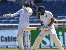 India vs West Indies, 2 nd test : गेल्या सहा डावांमध्ये 'या' भारतीय खेळाडूने फोडला नाही भोपळा