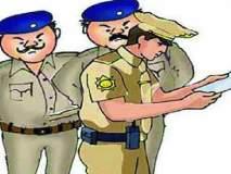 जिल्ह्यातील ९०० पोलिसांकडून होणार रिकव्हरी