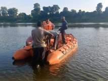 पूर्णा नदीपात्रात मच्छीमार बेपत्ता