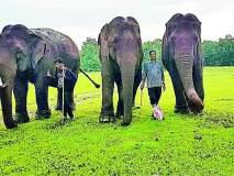 ४० गावांतील आदिवासींनी घेतला सुटकेचा श्वास