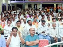 परभणी : दुष्काळमुक्त महाराष्ट्र करण्याचा सेनेचा निर्धार