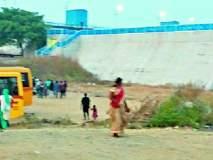 गोसेखुर्द येथे वाढली पर्यटकांची गर्दी
