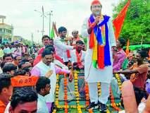 Maharashtra Election 2019 ; विकास हेच ध्येय- कीर्तीकुमार भांगडिया