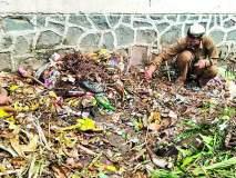 जगावं का मरावं आसं झालंय बघा!'; सफाई कामगारांच्या आरोग्याशी जीवघेणा खेळ