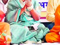 Maharashtra Election 2019 ; महिला बचत गटांना व्याजमुक्त कर्जपुरवठा