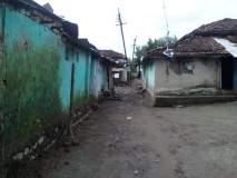 तलाव फुटण्याच्या भितीनं वर्धा जिल्ह्यातल्या दिडशे नागरिकांनी रातोरात सोडलं गाव