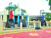 Maharashtra Election 2019 : धामणगाव मतदारसंघात १८० समाजमंदिरांची उभारणी