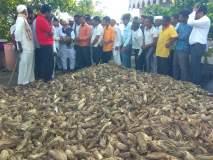 सरकार स्थापनेनंतर शेतकऱ्यांना तातडीने मदत