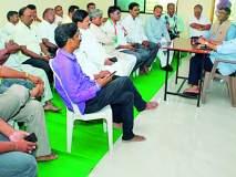 Maharashtra Election 2019 : विकासकामे हाच निवडणुकीचा मुद्दा