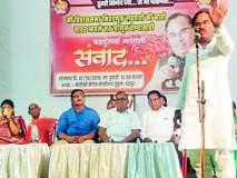 Maharashtra Election 2019 : मी कोणत्या पक्षाचा नाही, तर जनतेचा उमेदवार