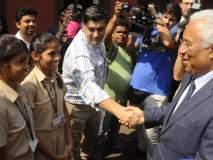 मडगावकरांचा 'बाबुश' पुन्हा पोतरुगालचा प्रधानमंत्री झाल्याचाच आनंद