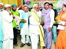 Maharashtra Election 2019 ; मुस्लीम समाजाच्या पाठीशी भाऊ म्हणून राहील