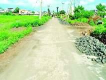 दलित वस्ती सुधारच्या निधीचा गैरवापर