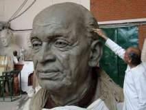अयोध्येतील श्रीरामाच्या भव्य मूर्तीचे काम राम सुतार यांच्याकडे