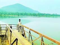जलाशयात बावनथडीचे पाणी सोडा