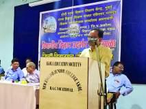 'सध्याच्या विज्ञानापेक्षा उद्याचे विज्ञान अधिक प्रगत!' -डॉ. नरेंद्र देशमुख