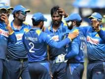Breaking News : खेळाडूंच्या विरोधानंतरही श्रीलंकेचा संघ पाकिस्तानच्या दौऱ्यावर जाणार