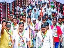 Maharahstra Election 2019 : हडपसरच्या विकासासाठी कटिबद्ध : चेतन तुपे
