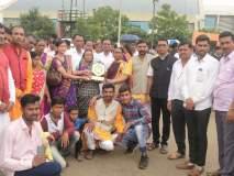 वाढोणा गावाला 'वॉटर कप' पुरस्कार