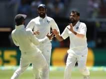 #Best Of 2018 : कसोटीत भारतीय गोलंदाजांचा दबदबा!