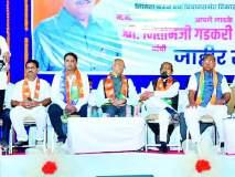 Maharashtra Election 2019 ; ब्रॉडगेज मेट्रोने वर्ध्याचे भविष्य बदलणार