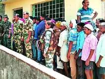 Lok Sabha Election 2019; बुथनिहाय घेतला जात आहे मतांच्या गोळाबेरजेचा अंदाज