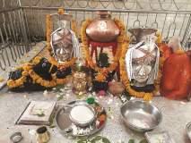 शेकडो वर्षांपासून आजही सुरु आहे शिव-पार्वती विवाह सोहळयाची परंपरा