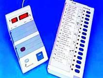 Maharashtra Election 2019 : निवडणुकीसाठी जुंपणार ४११ वाहने